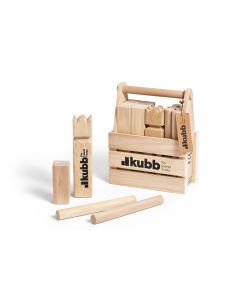 Kubb in Crate by Planet Finska