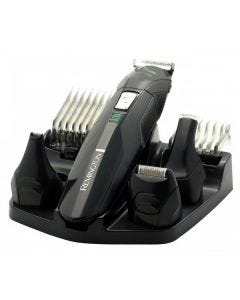 Remington - Titanium All-in-One Grooming Kit - Black