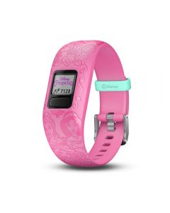 Garmin Vivofit Jr2 Adjustable Princess - Pink