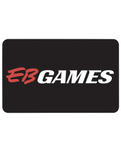 EB Games $100 Gift Card