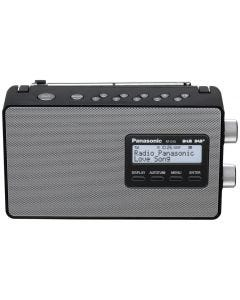Panasonic DAB & DAB+ Compatible Radio RF-D10GN