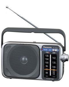 Panasonic - AM/FM  AC/DC Radio