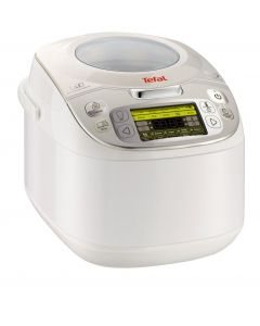 Tefal 45-in-1 Multi Cooker Rice Cooker Slow Cooker