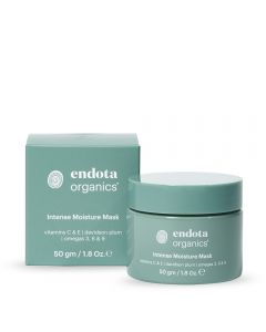 Endota Organics Intense Moisture Mask 50g