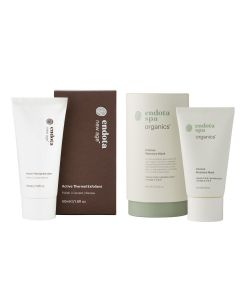 Endota Spa Active Exfoliant & Moisture Pack
