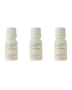 Endota Spa Essential Oil Pack - Spirit, Dream, Calm