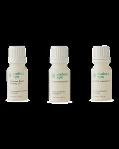 Endota Spa Essential Oil Pack - Signature, Clarity, Breathe