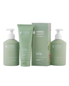 Endota Spa Baby Essentials Gift Set
