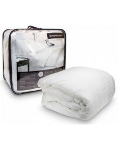 Sheridan - Deluxe Dream Quilt (Queen Bed) - White