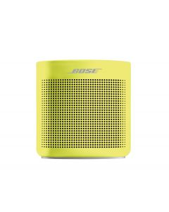 Bose SoundLink  Color Bluetooth Speaker II - Citron Yellow