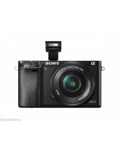 Sony Digital E-mount 24.3 Mega Pixel Camera with SELP1650 Lens