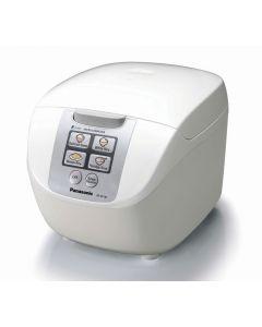 Panasonic 10 Cup 4 Menu Rice Cooker