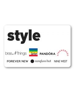 Ultimate Style $50 Gift Card