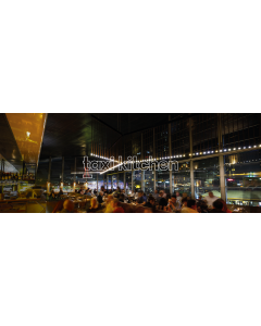 VIC Melbourne, Taxi Kitchen $50 Gift Card
