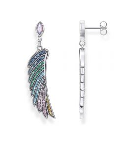 Thomas Sabo Magic Garden Drop Wing Earring