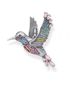 Thomas Sabo Magic Garden Hummingbird Pendant