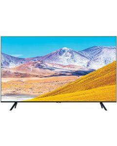 Samsung 50in TU8000 Crystal 4K UHD LED LCD Smart TV 2020