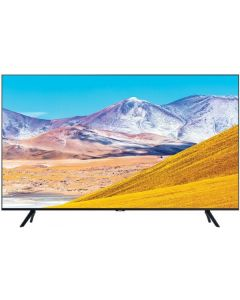 Samsung 55in TU8000 Crystal 4K UHD LED LCD Smart TV 2020