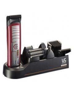 VS for Men - Lithium Pro Body Grooming Kit - Black