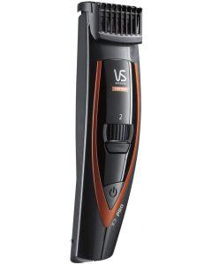 VS for Men X3 PRO Beard and Stubble Trimmer Black