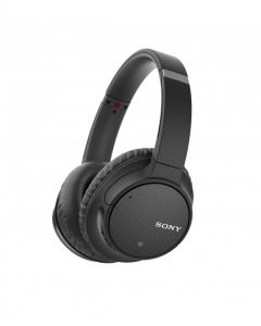 Noise Cancelling Wireless Over Ear Headphones