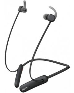 Sony - In-Ear Neckband Sports Headphones