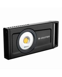 Led Lenser iF8R Rechargeable Floodlight