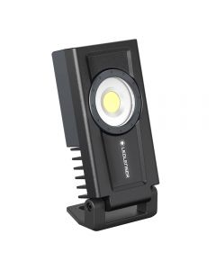 Led Lenser iF3R Rechargeable Floodlight